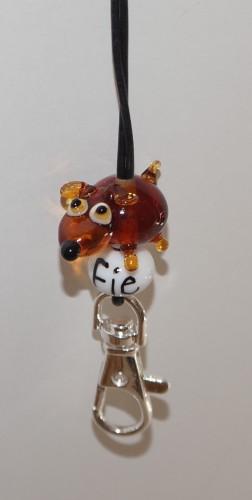 Øreringe - gravhunde