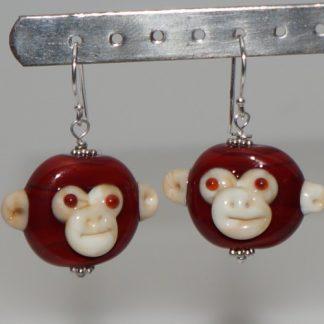 Øreringe - aber