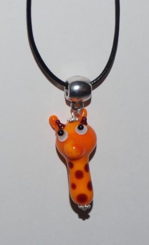 Halskæde - giraf