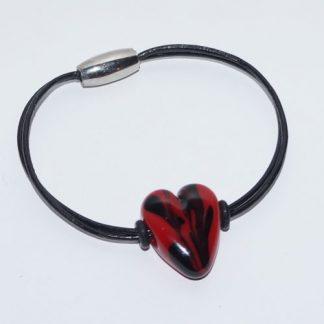 Armbånd - hjerte